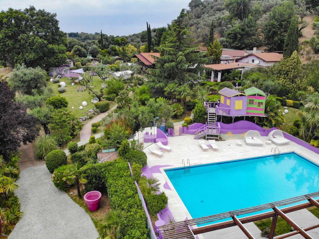 Ille Roif Resort & Spa