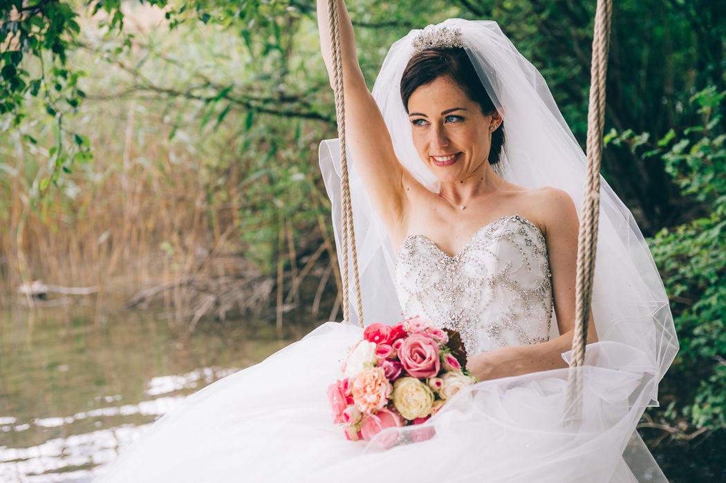 Wandelbar Braut Make-Up
