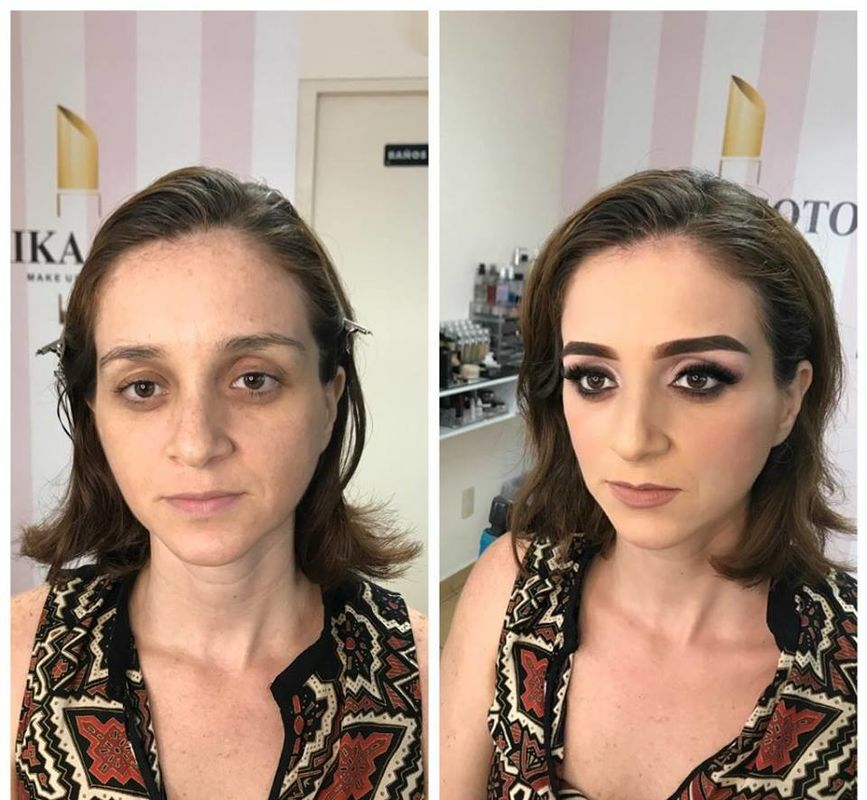 Erika Soto Make Up Studio