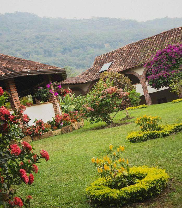 Hotel San Gil del Campo