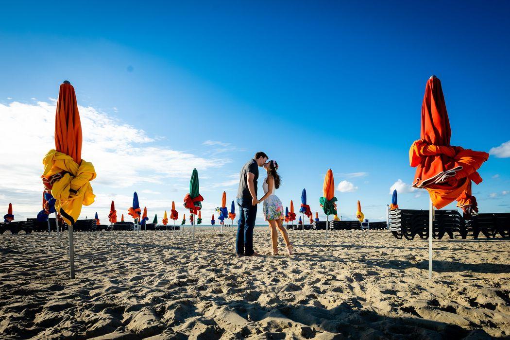Les Photophores | Deauville