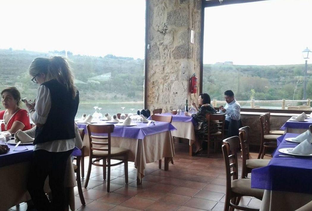 Restaurante Veracruz