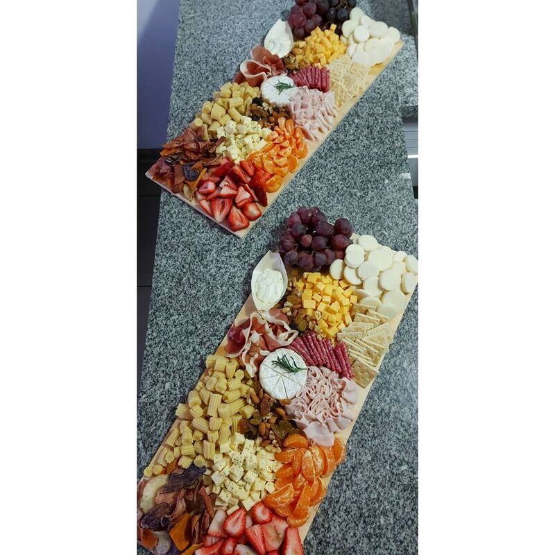 WALP Catering