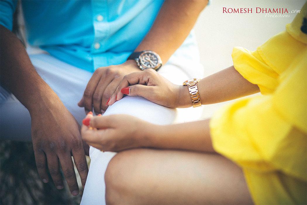 Romesh Dhamija Photography