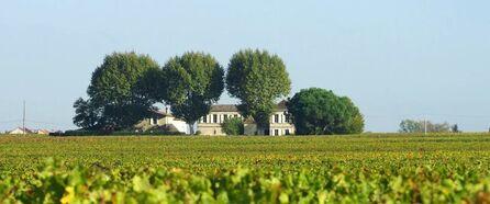 Château Cormeil-Figeac