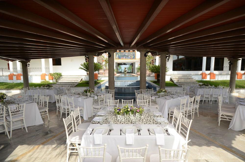 Hotel Misión San Miguel de Allende