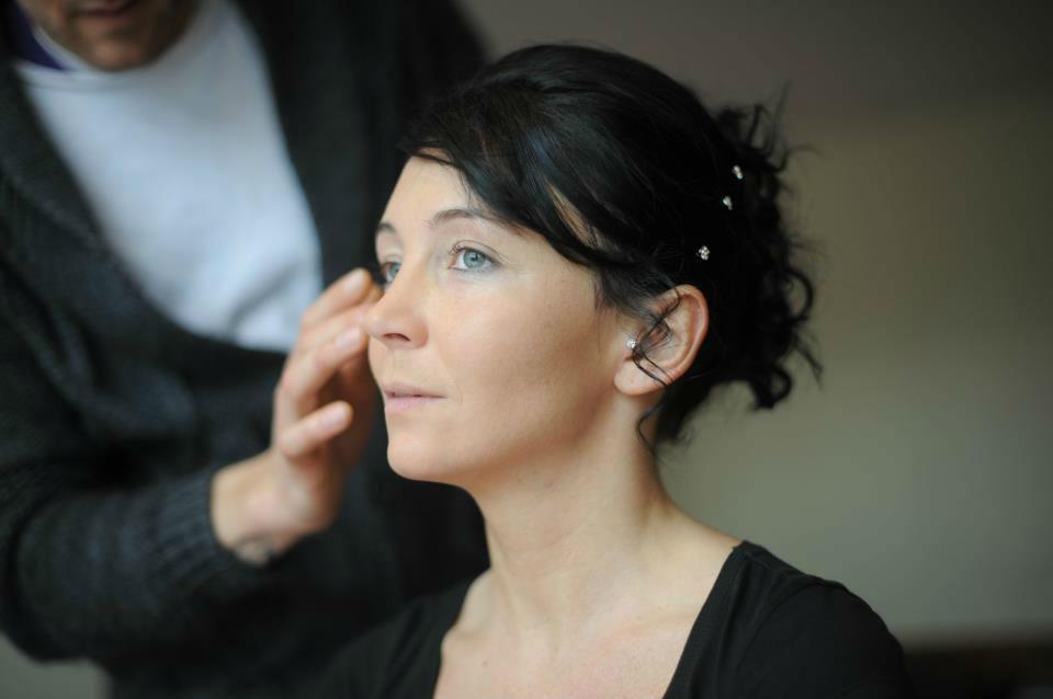 B-Artists - Make-up