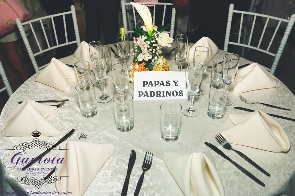 Gaviota Catering & Eventos
