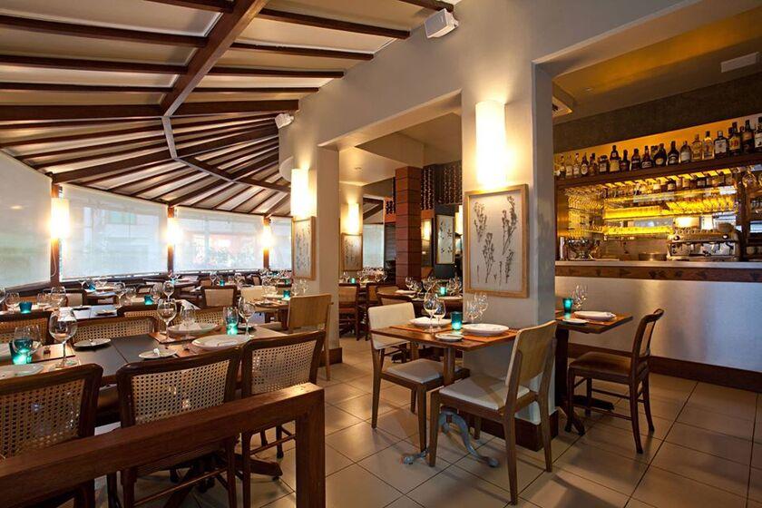 Fratelli Restaurantes