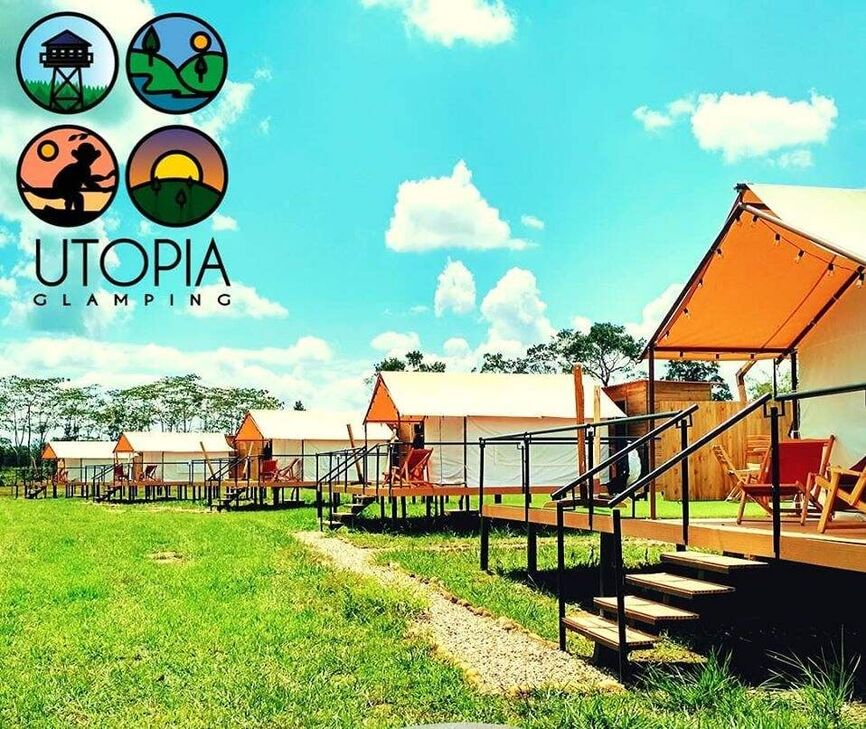 Utopia Glamping Colombia
