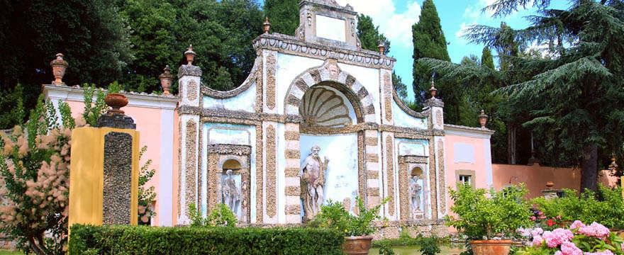 Villa Icaro