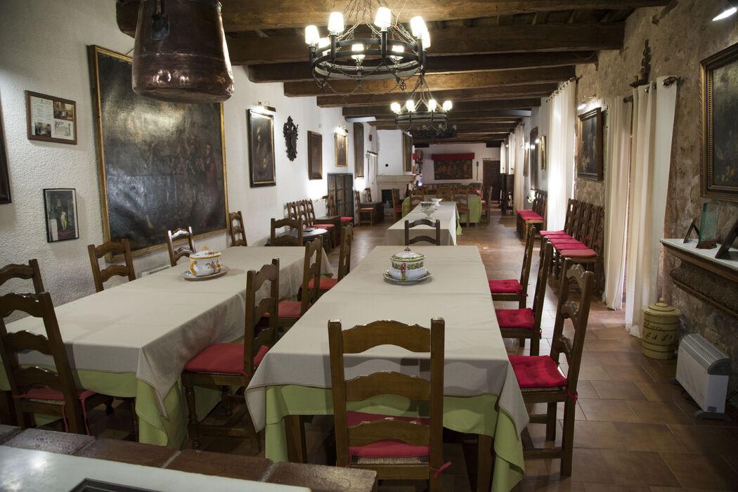 Hotel Castillo de Castilnovo