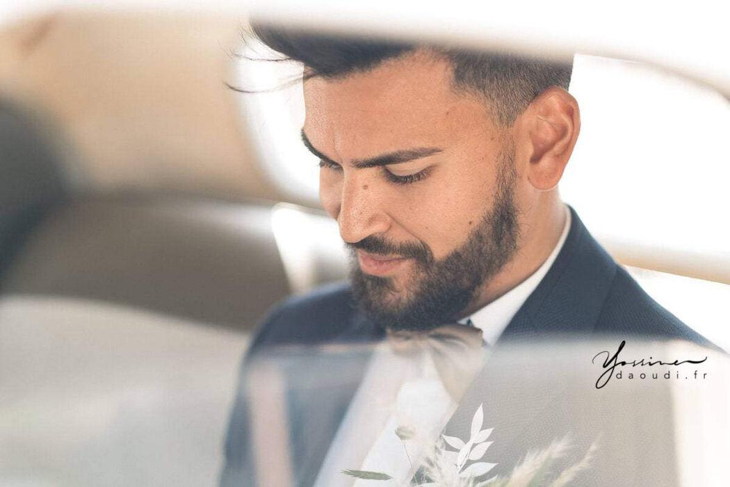 Yassine Daoudi