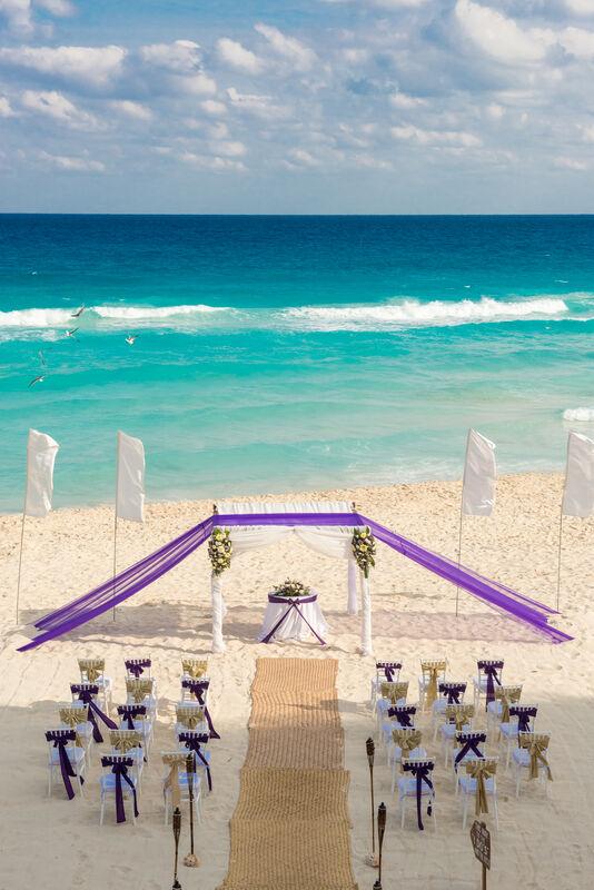 Hotel Crown Paradise Club Cancún