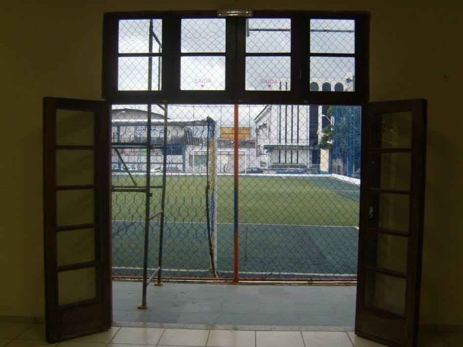 Salão de Festas Bola de Ouro Sport Society