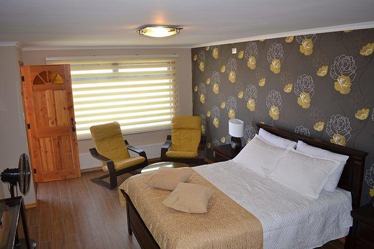 Hotel Pitrufquén
