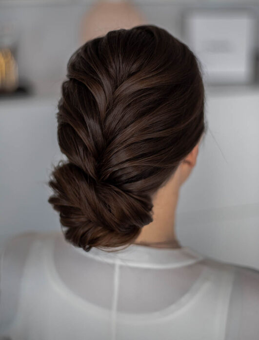 Daniela Treffer Hair & Makeup Artist