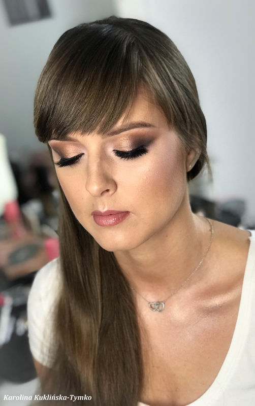 Karolina Kuklińska Make Up Artist