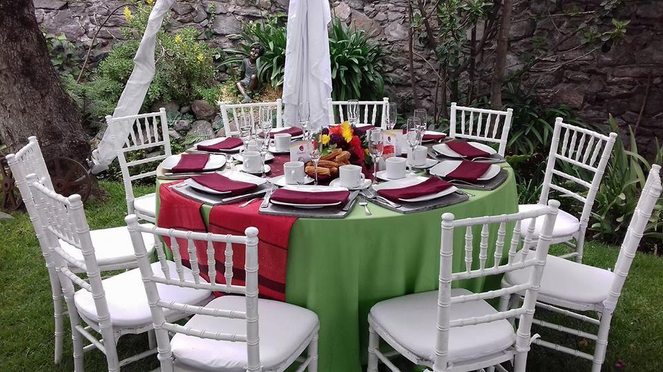 Laubens Banquetes