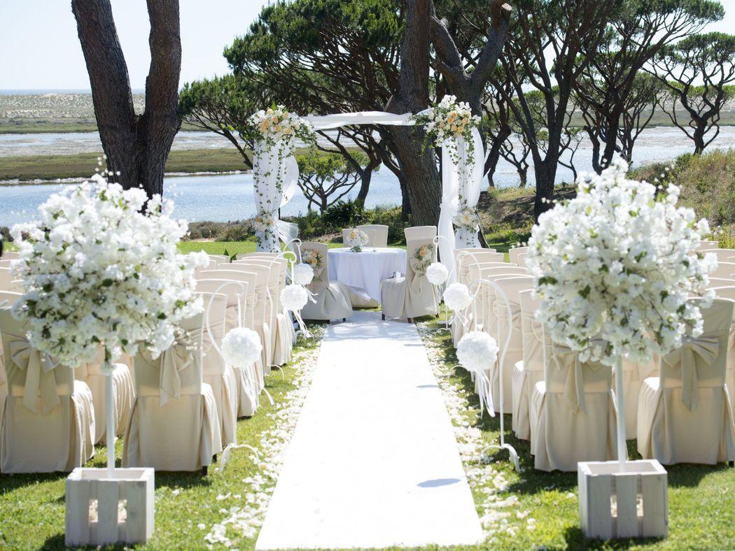 Hotel Quinta do Lago, Algarve