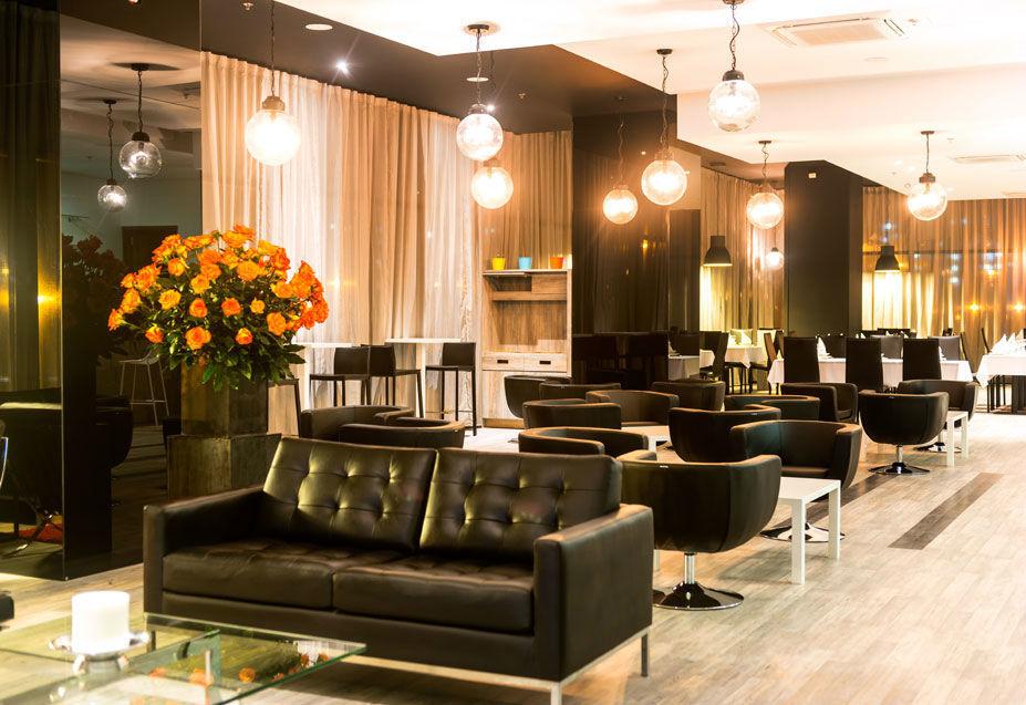 Hotel Wyndham Bogotá Art