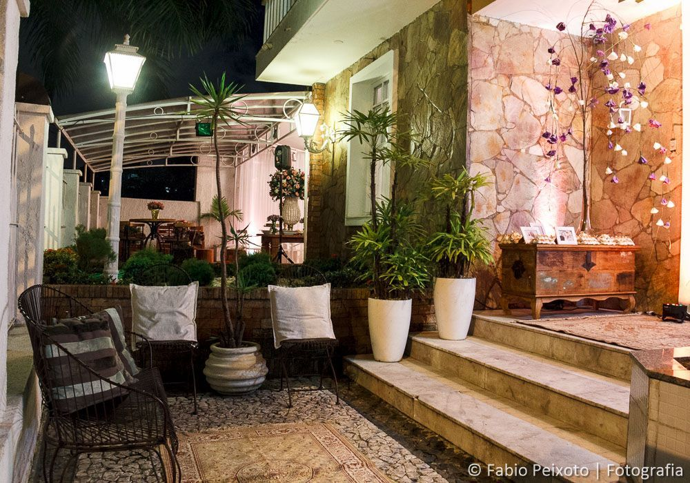 Espaço Jardim Eventos