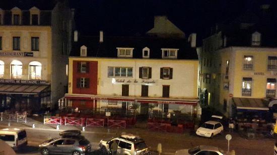 Hotel de La Frégate