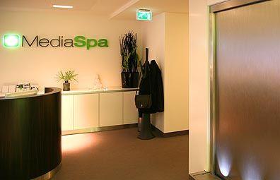 MediaSpa