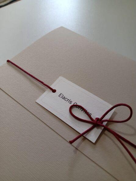 Elacris Convites e Papéis