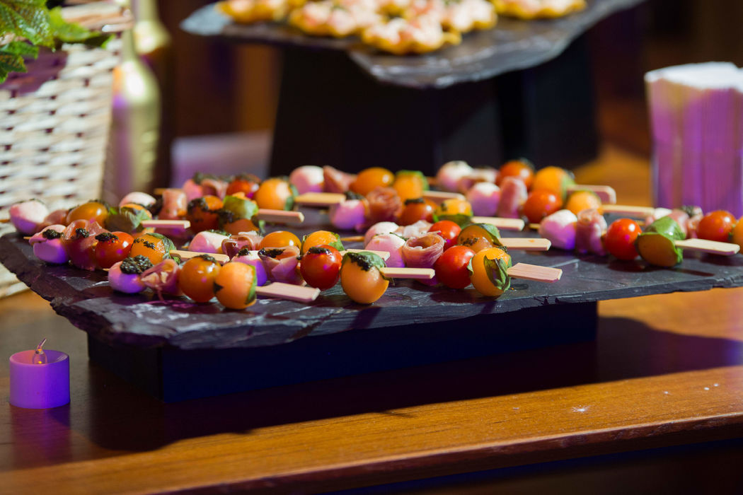 Fork Catering & Event Planning