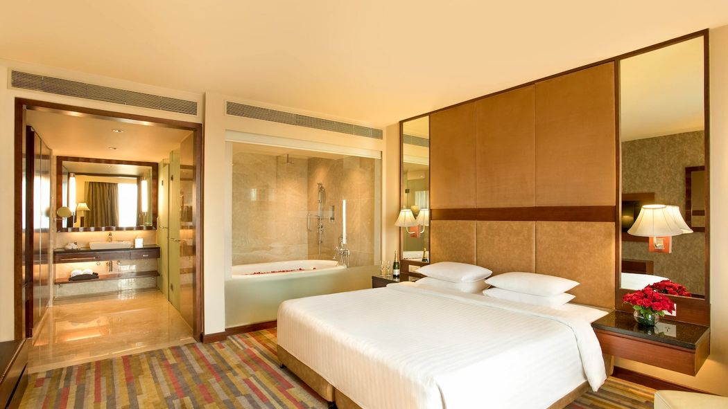 Courtyard Marriott Ahemdabad