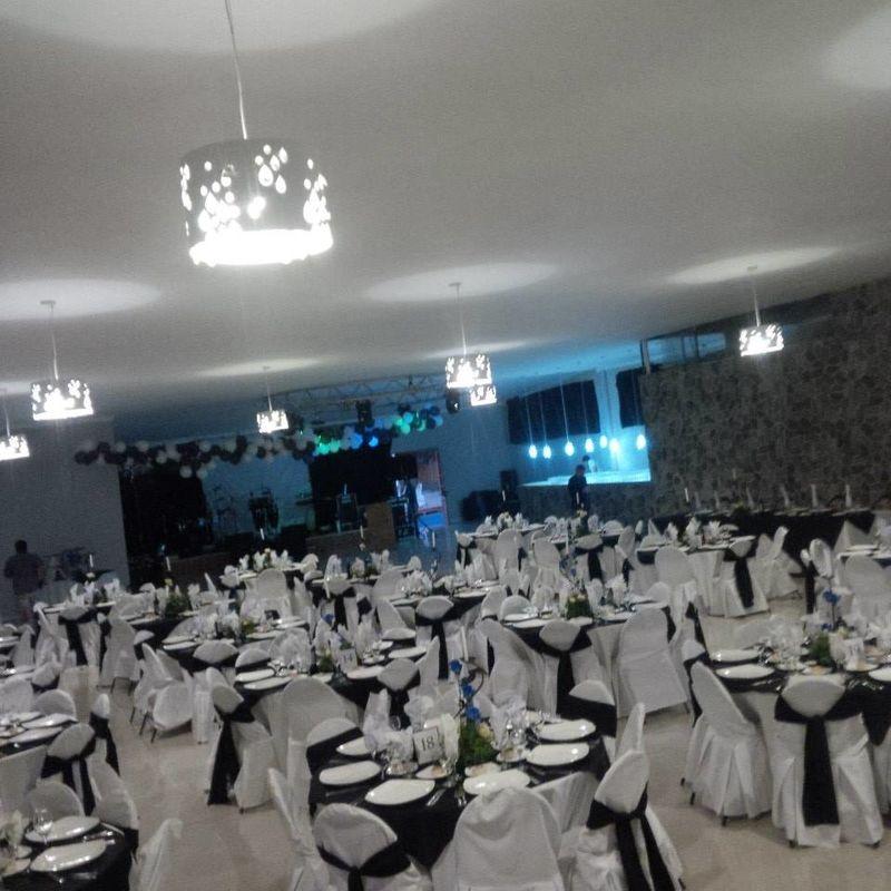 Nativa Centro de Eventos