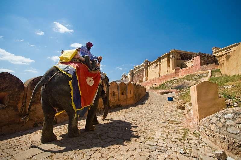 Caper Travels