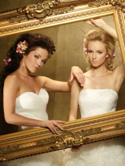 Love Stories Braut- & Abendmode