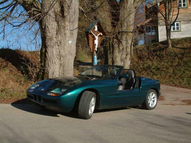 Classic Roadster München