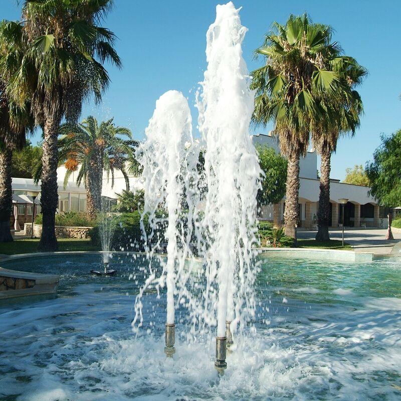 Parco Laurito Ricevimenti