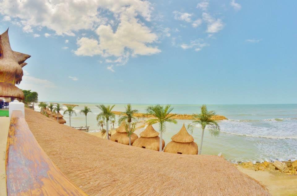 Riviera Del Sol Hotel SPA