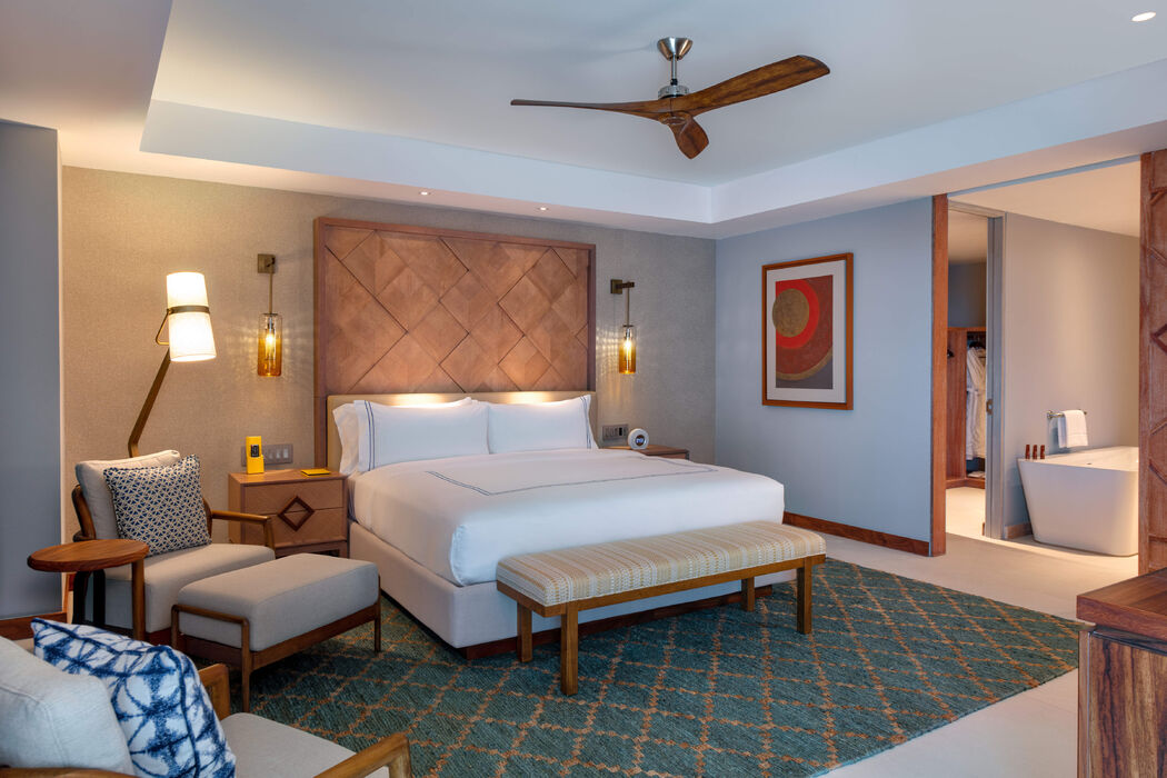 Hotel Conrad Punta de Mita