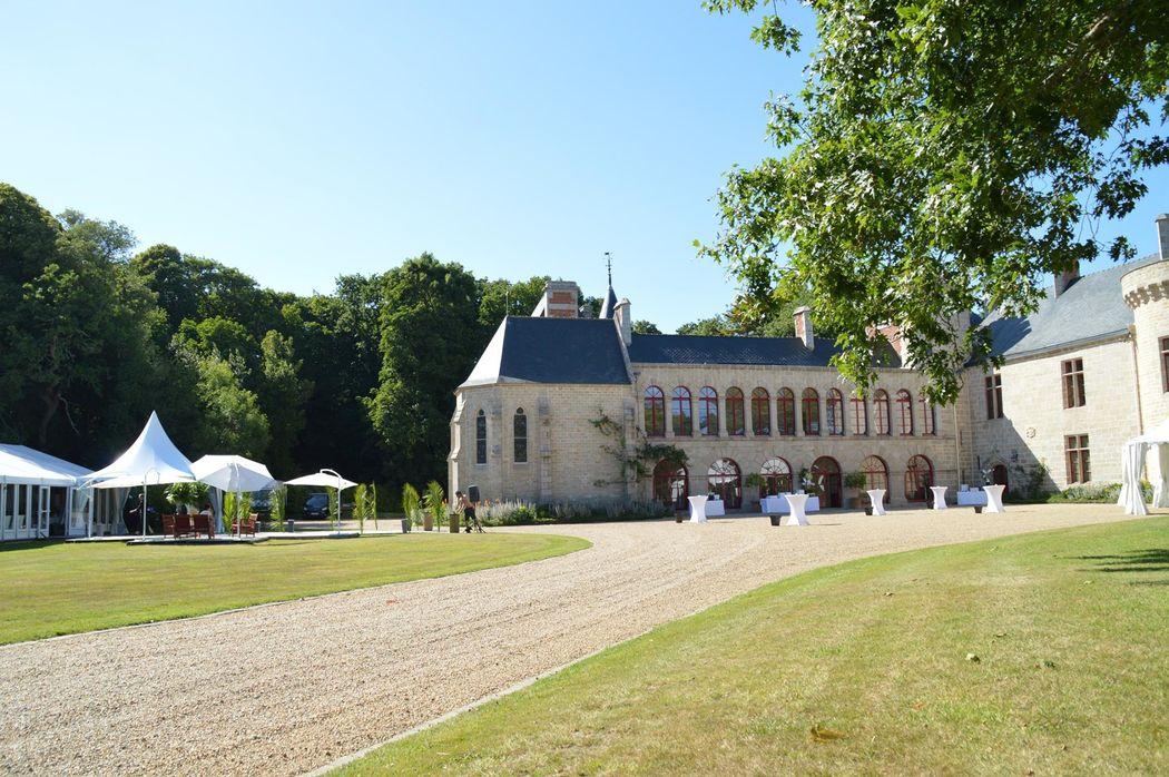 Château de Lauvergnac