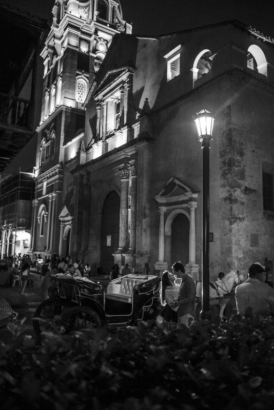 fotografos en cartagena colombia