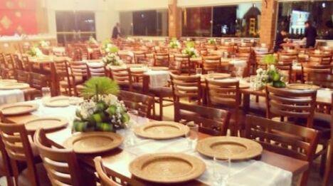 Restaurante Chão Goiano