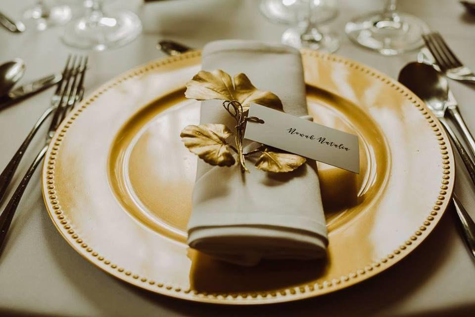 Ceremony Concept - organizacja wesel