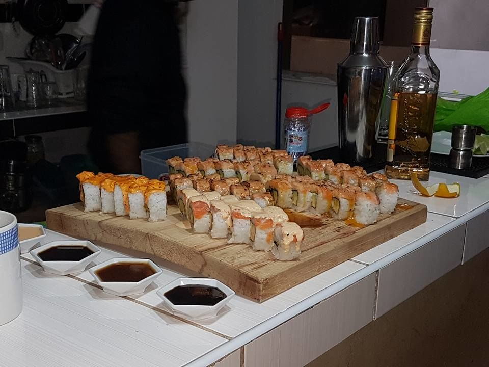 Takysan Sushi Bar