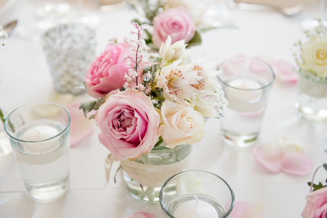 Die Kathe - Blumen