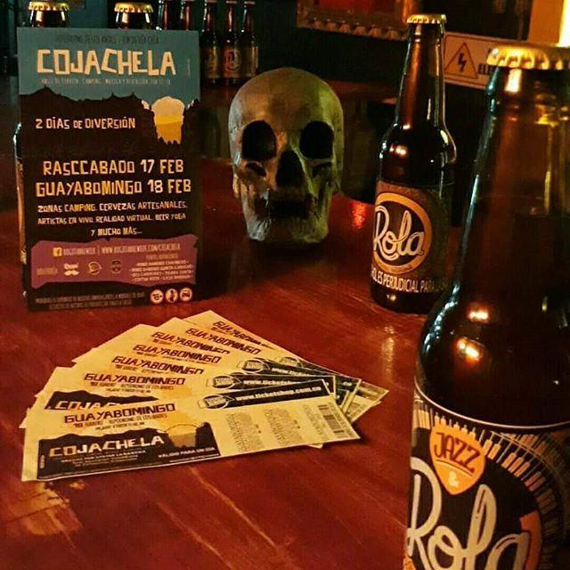 Rola Cervecería Artesanal