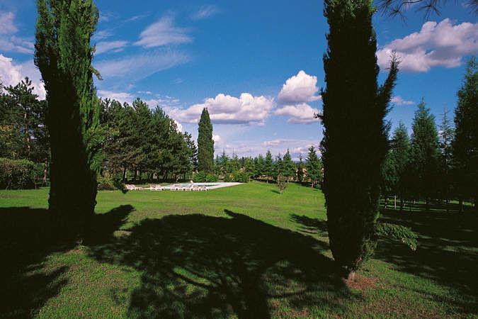 Relais Villa Casalta