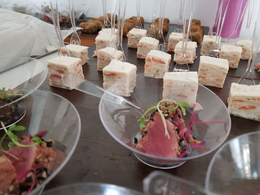 M Catering