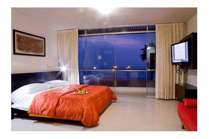 Hotel Caballito de Totora