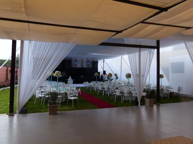 Motivos Salón & Eventos