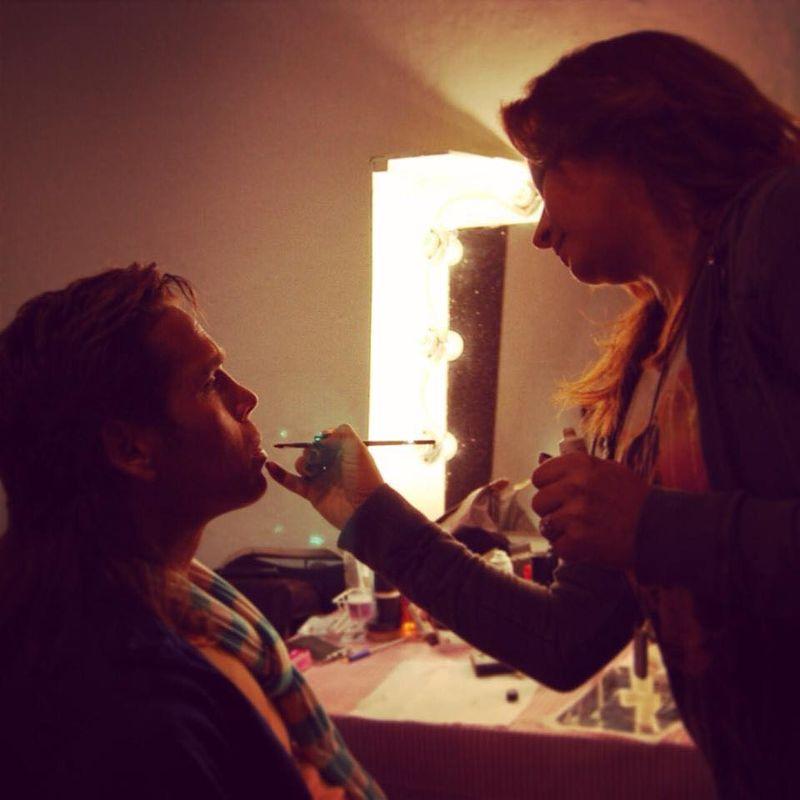 ELVIA FELIX Makeup Artist